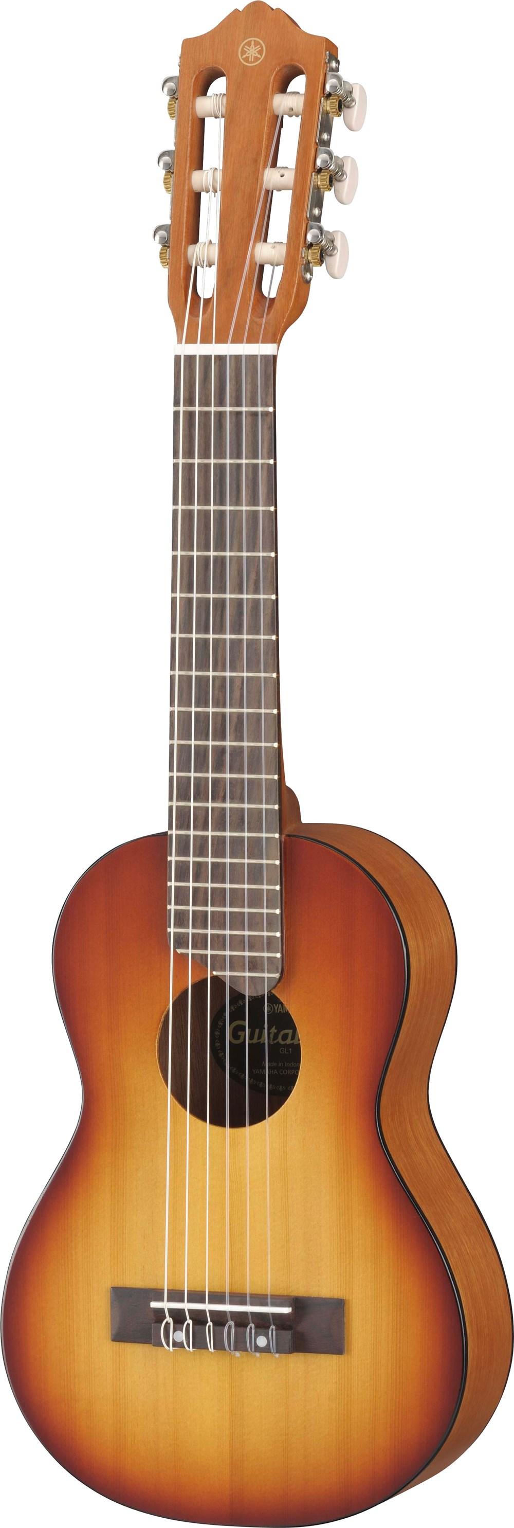 Đàn Guitar Classic Yamaha GL1, guitar trẻ em
