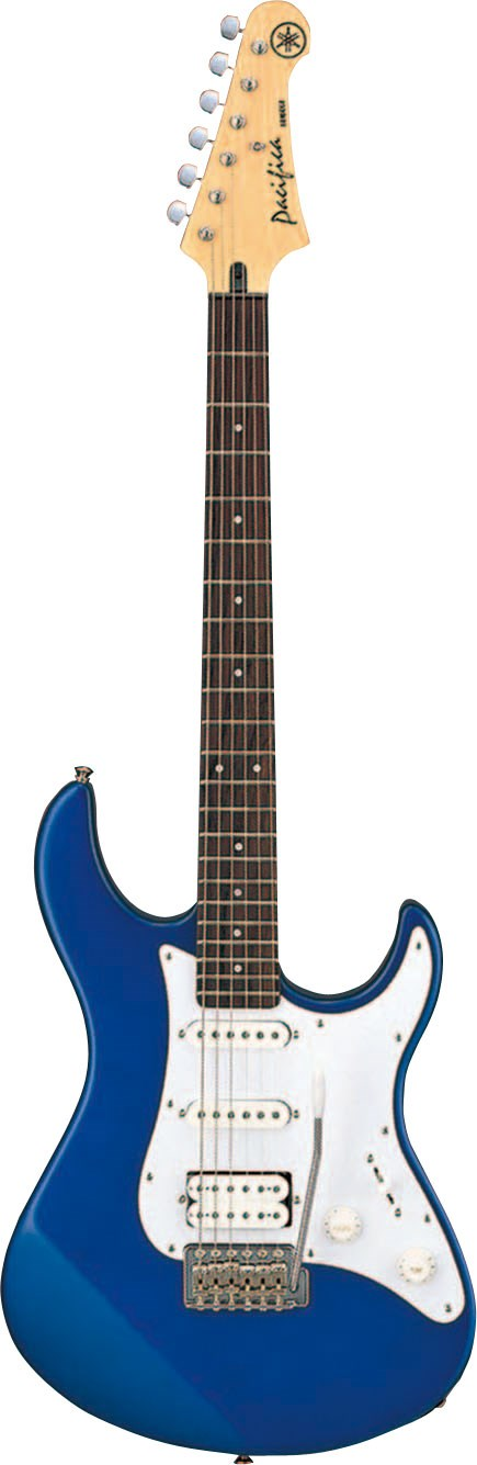 Electric Guitar PACIFICA012
