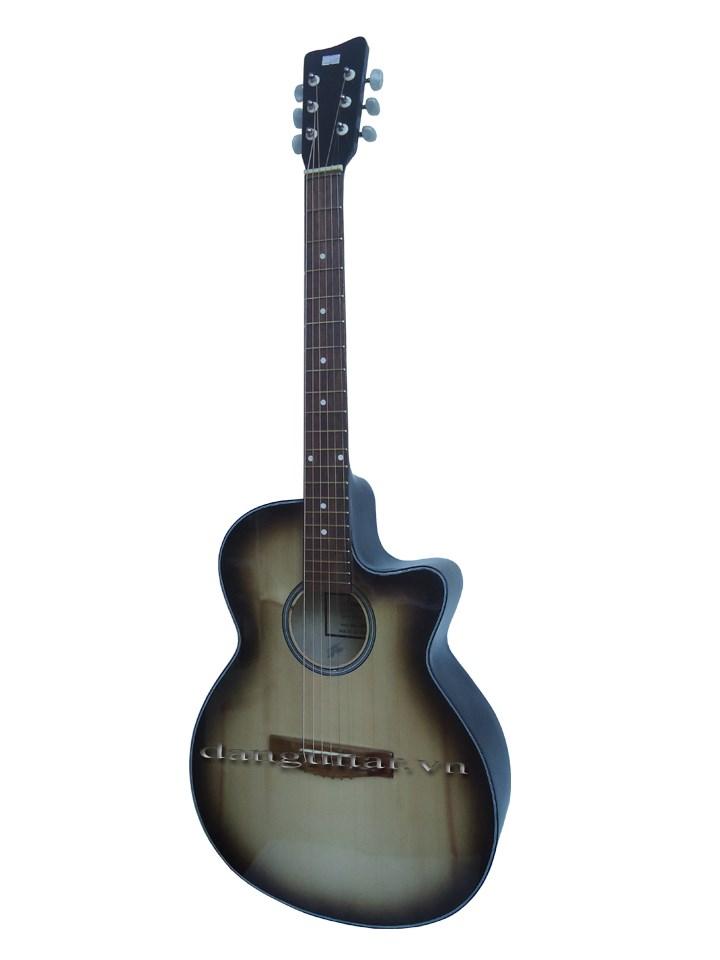 Đàn Acoustic Guitar GA- 10 EL