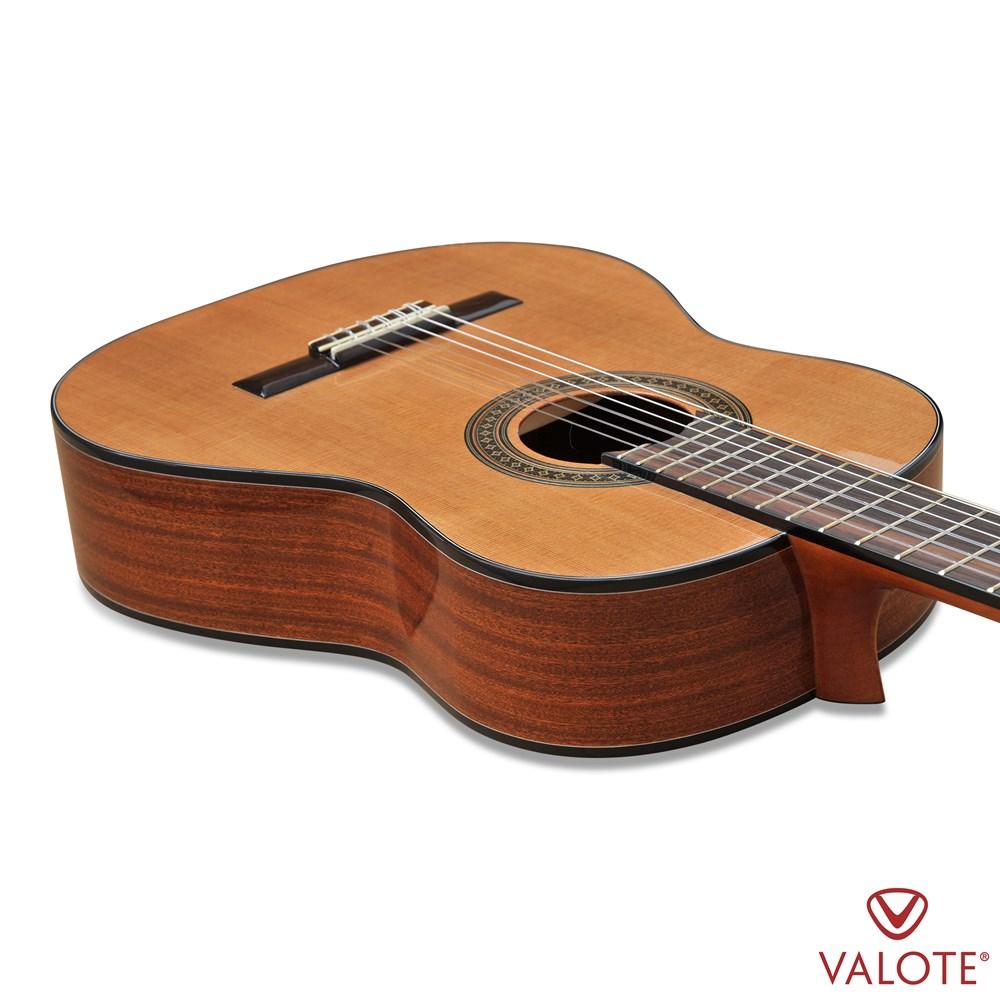 Đàn Guitar Classic VALOTE VC-301FB