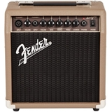 Amplifier Fender Acoustasonic™ 15