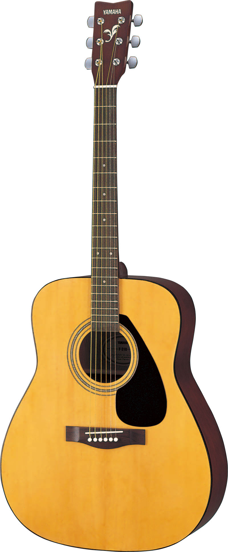 dan guitar yamaha dem hat
