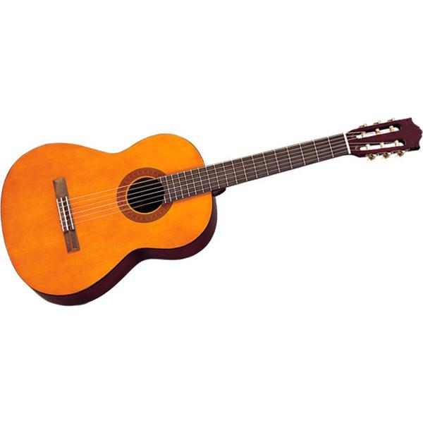 Đàn Classic Guitar Yamaha C40-Gỗ tự nhiên bóng