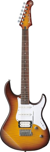 Đàn Electric guitar PACIFICA212J