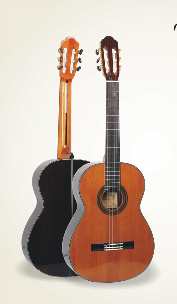 Đàn Guitar Classic VALOTE VC-303FB