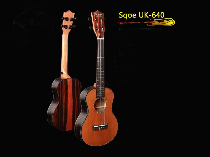 Ukulele Sqoe UK-640