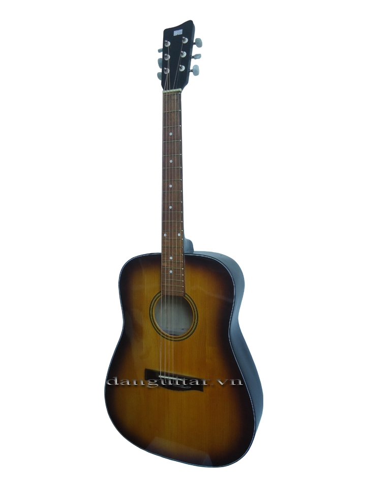Đàn Guitar Acoustic GA- 10 EV
