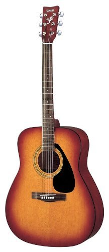 Acoustic guitar Yamaha F310