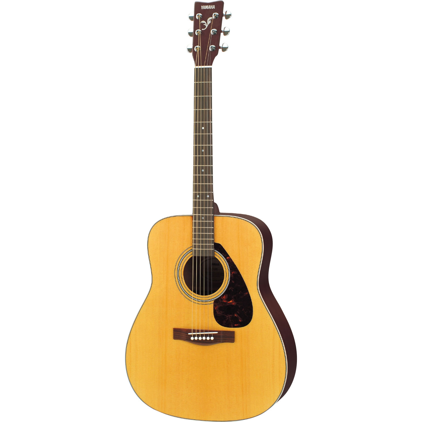 Acoustic guitar Yamaha F370