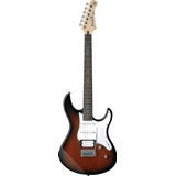 Đàn Electric guitar PACIFICA112V