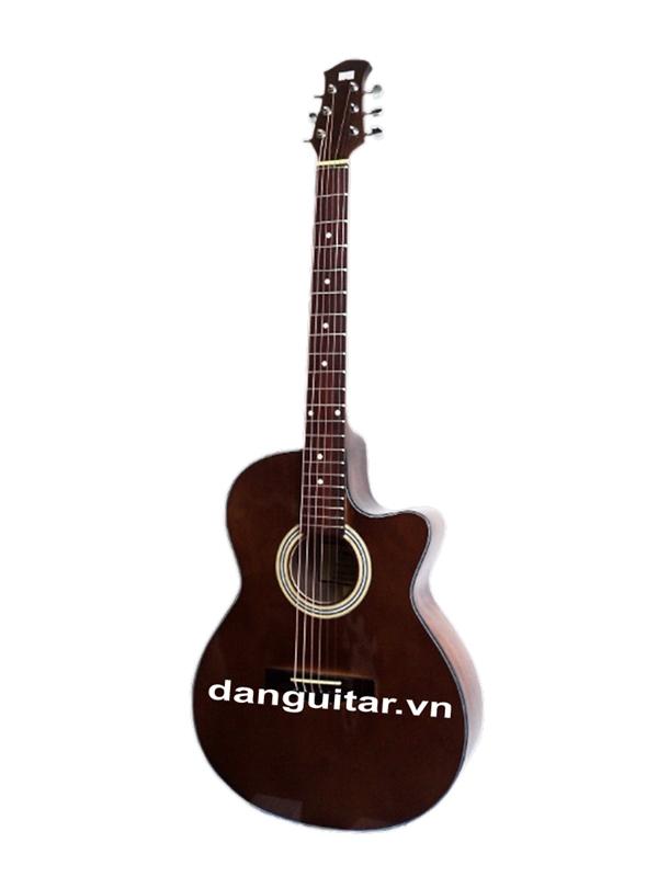 Đàn Guitar Acoustic GA-14HL