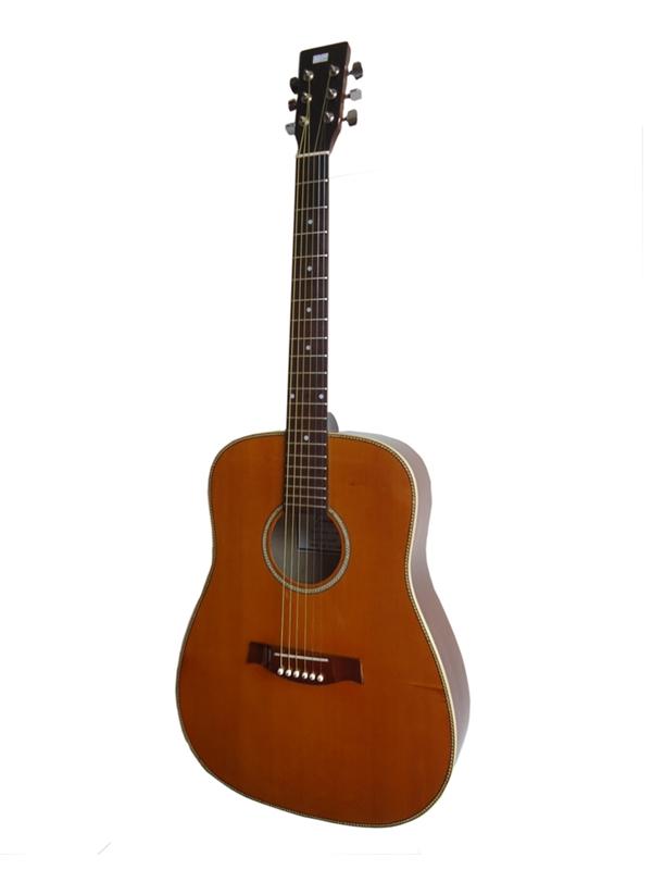 Đàn Guitar Acoustic GA-16HV