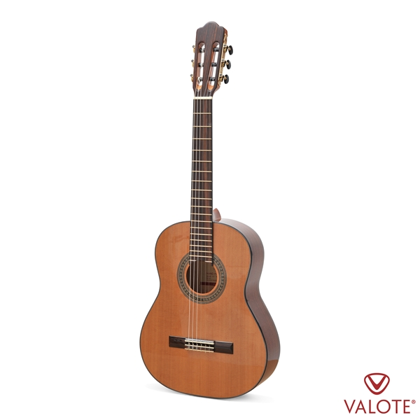 Đàn Guitar Classic VALOTE VC-301FB, guitar trẻ em