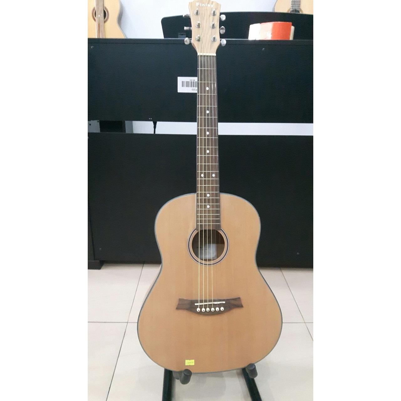 Guitar Finlay FB 65AG