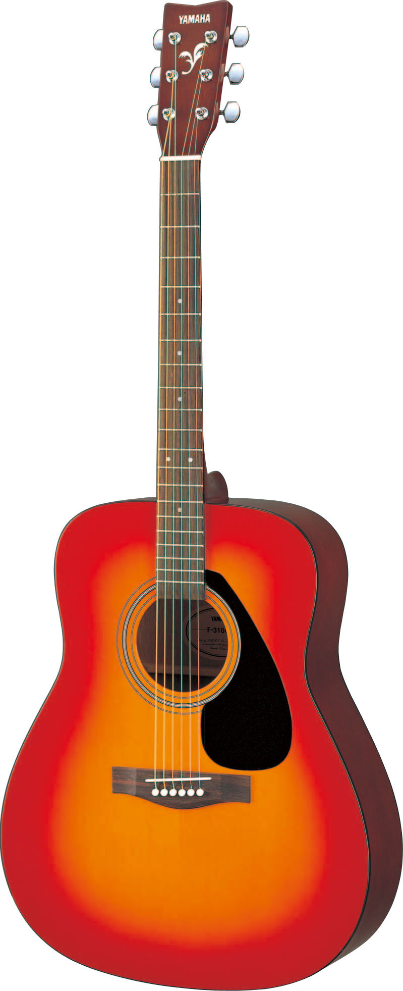 acoustic guitar F310