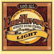 day dan guitar Acoustic Earthwood USA