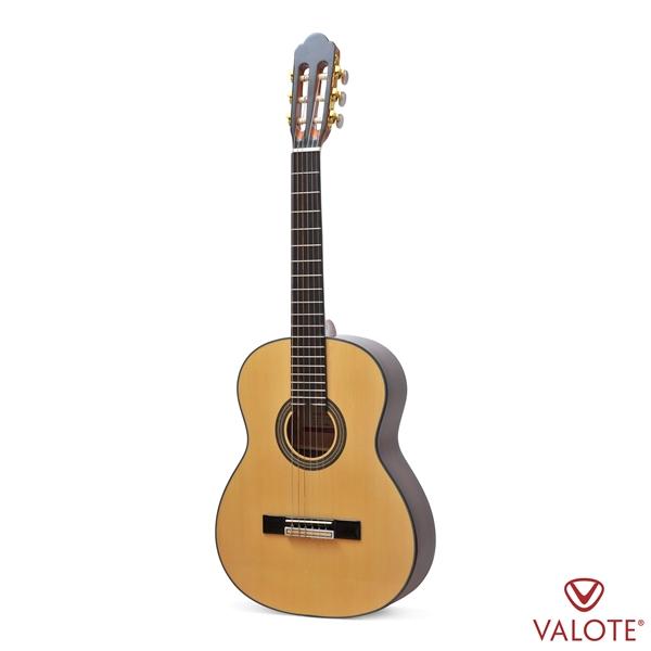Guitar Classic VALOTE VC-101FB, đàn guitar trẻ em, guitar việt nam
